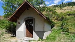 Certamussat - commune de Meyronnes