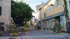 SAINT MICHEL L OBSERVATOIRE (Sant-Michèu-l'Òusservatòri)