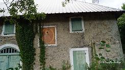 LES JOURDANS - Hameau de St Pons - Vallée de l'Ubaye