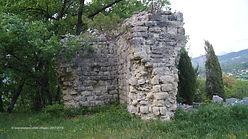 GAUBERT (Galbertum) - Commune de Digne les Bains