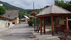 LE LAUTARET - commune de Saint Vincent les Forts