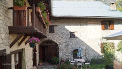 TOURNOUX commune de Saint-Paul-sur-Ubaye