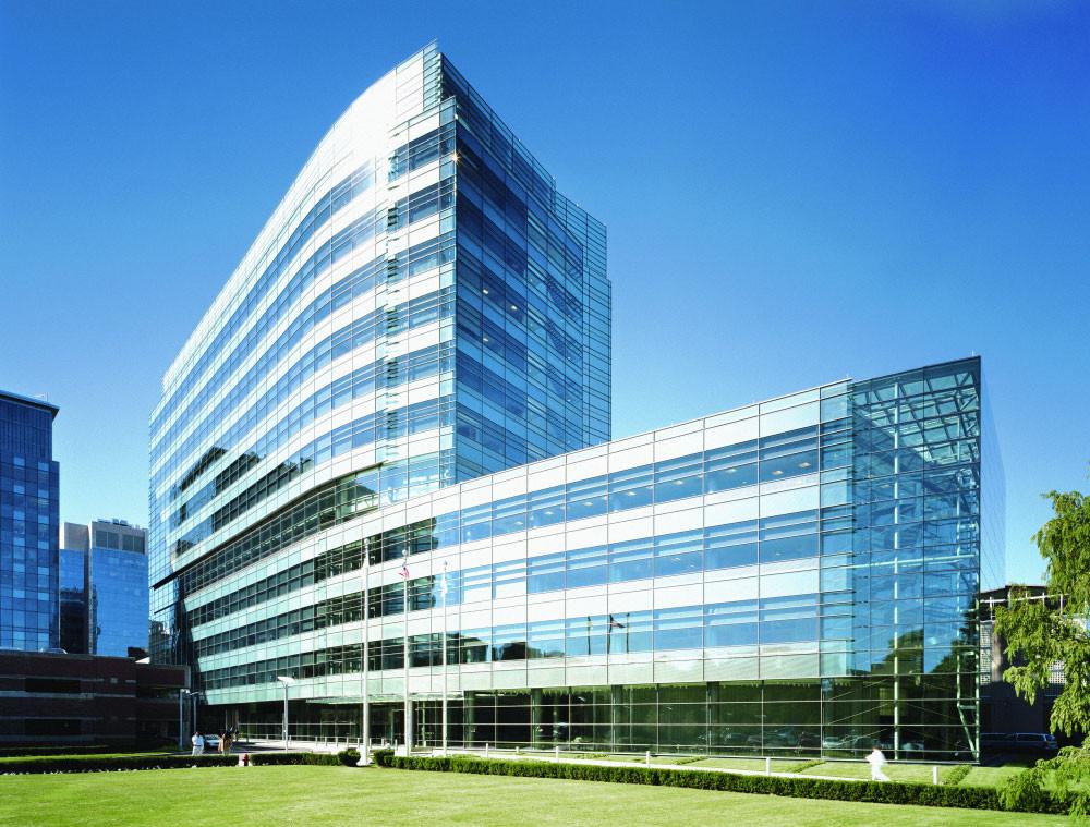 Merck Research Labs Boston