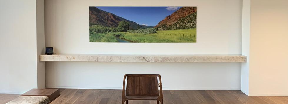 High Sage Image Panels