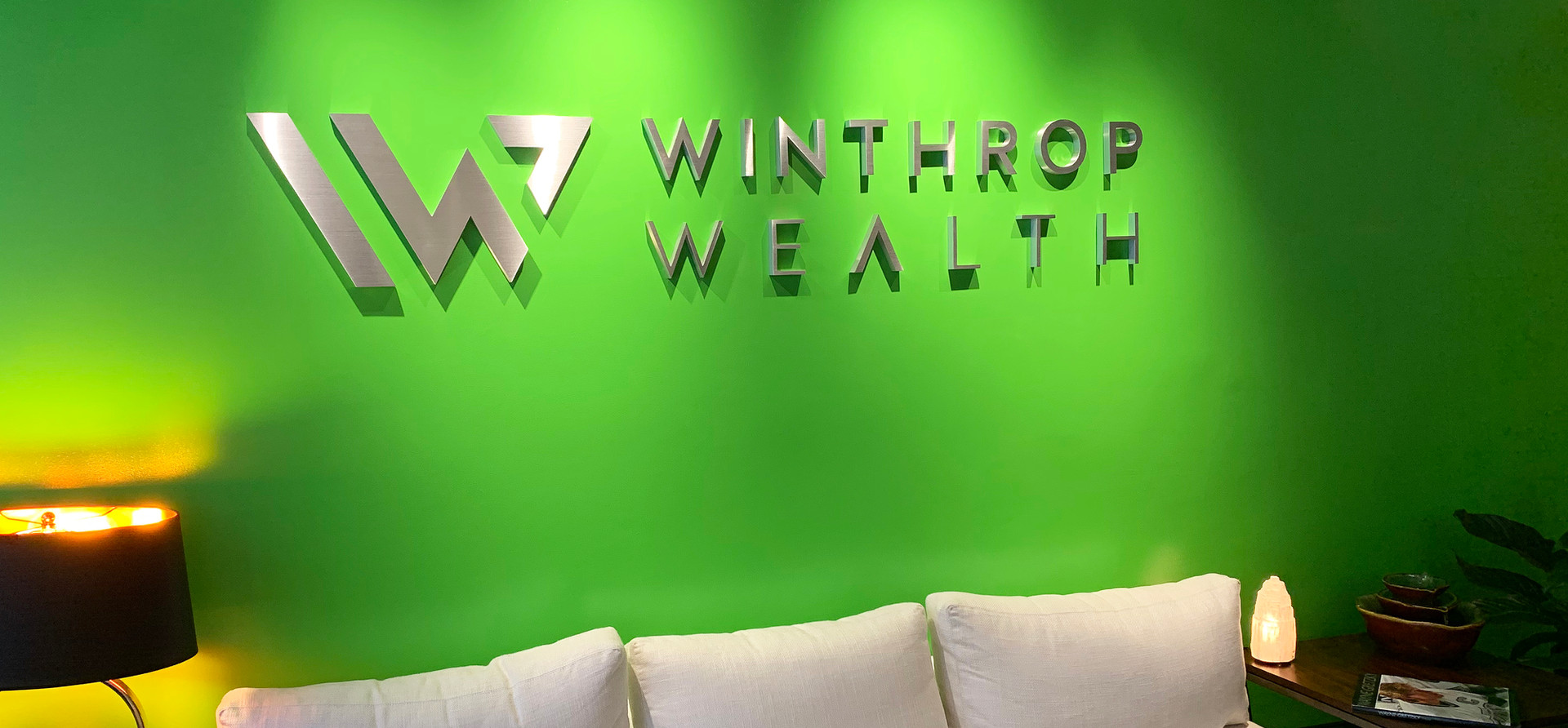 Winthrop Wealth Lobby
