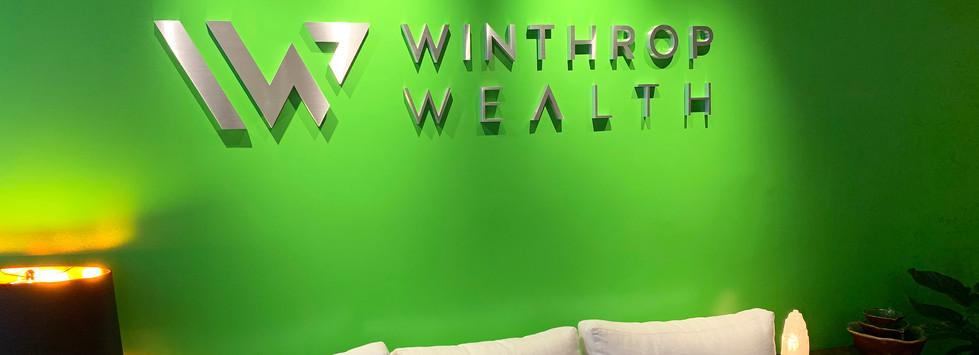 Winthrop Wealth Lobby