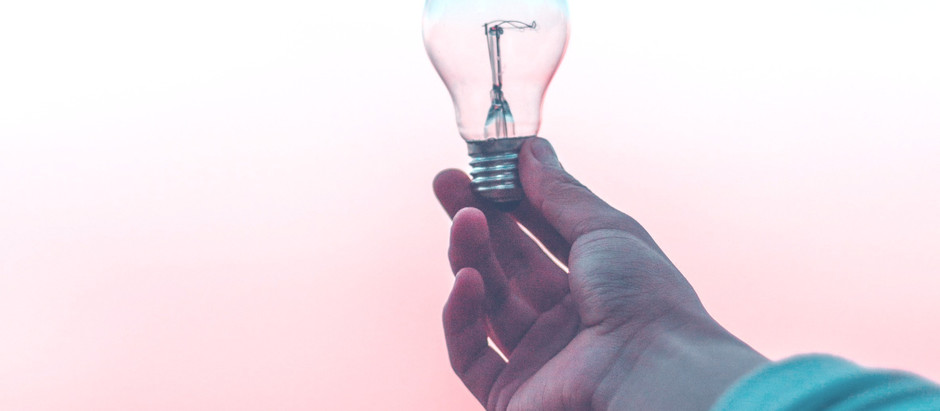 Make the most of your ideas - benefits of idea management
