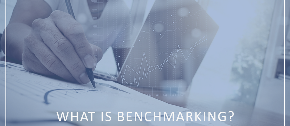 5 Steps to a successful Benchmarking Process