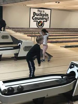Duckpin Bowling 2020