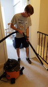 PM Vacuuming at his House Sit.jpg