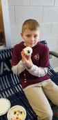 John and his cupcake.jpg