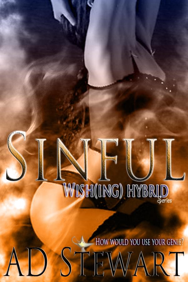 Sinful Wishing book 2