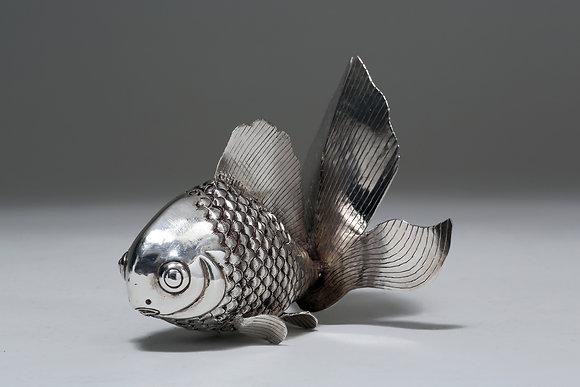 Silver Goldfish