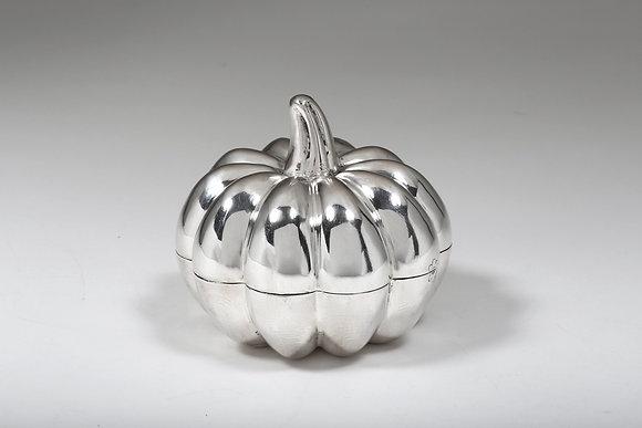 Silver Box - Pumpkin
