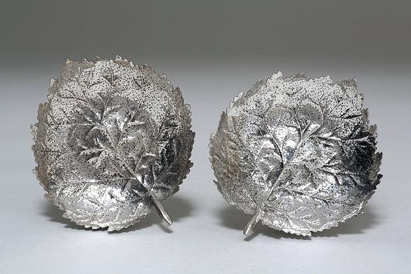 Silver Leaf - Rose