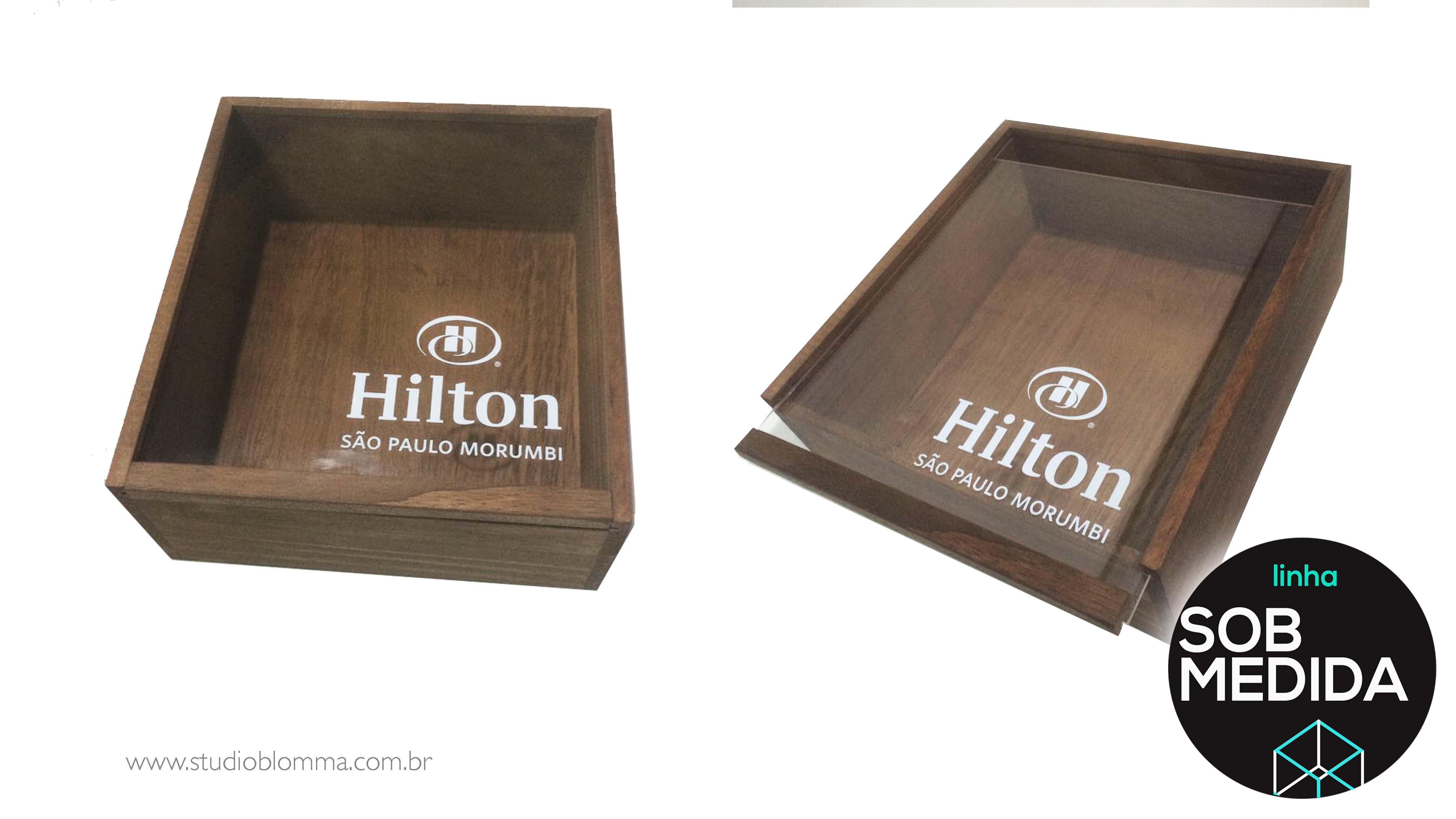 Hotéis Hilton
