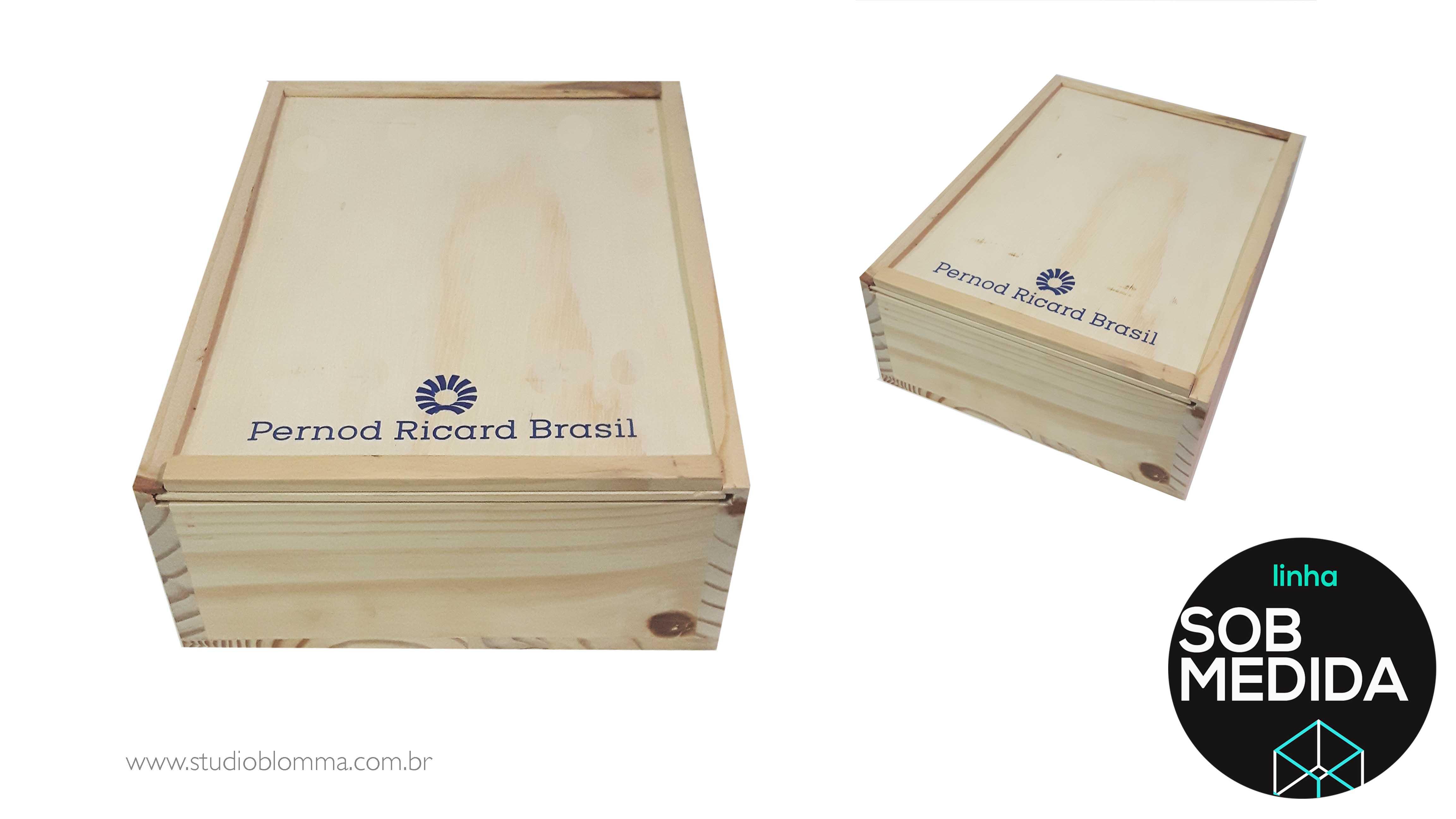 Pernord Riccard Brasil