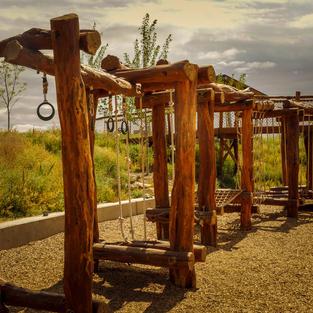 beanstalk fitness playground