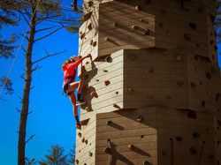 Climb to new heights !