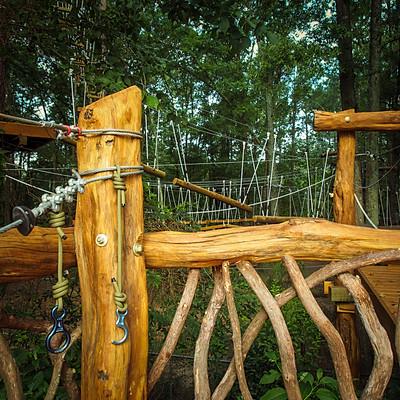 Camp Harris Adventure Park