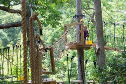 NC Zoo airhike