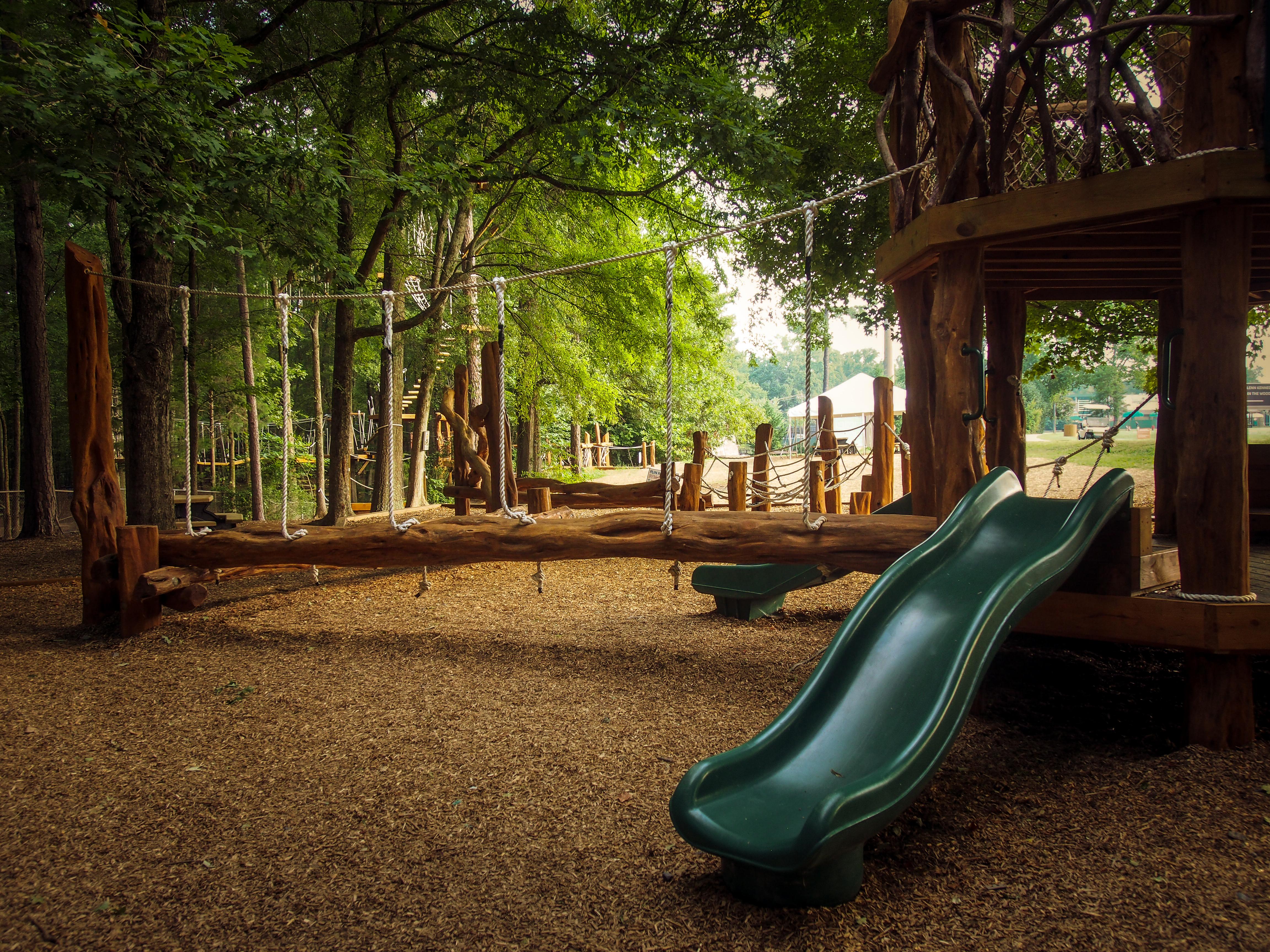 super playground