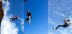 Free fall anyone?