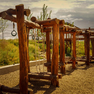 fitness playgrounds