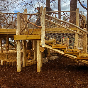 Outdoor Classroom Playground