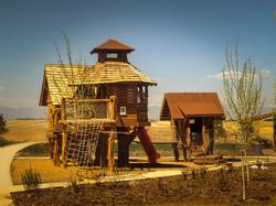 painted prairie adventure playground