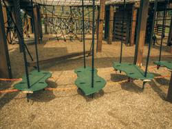 NC playground builder