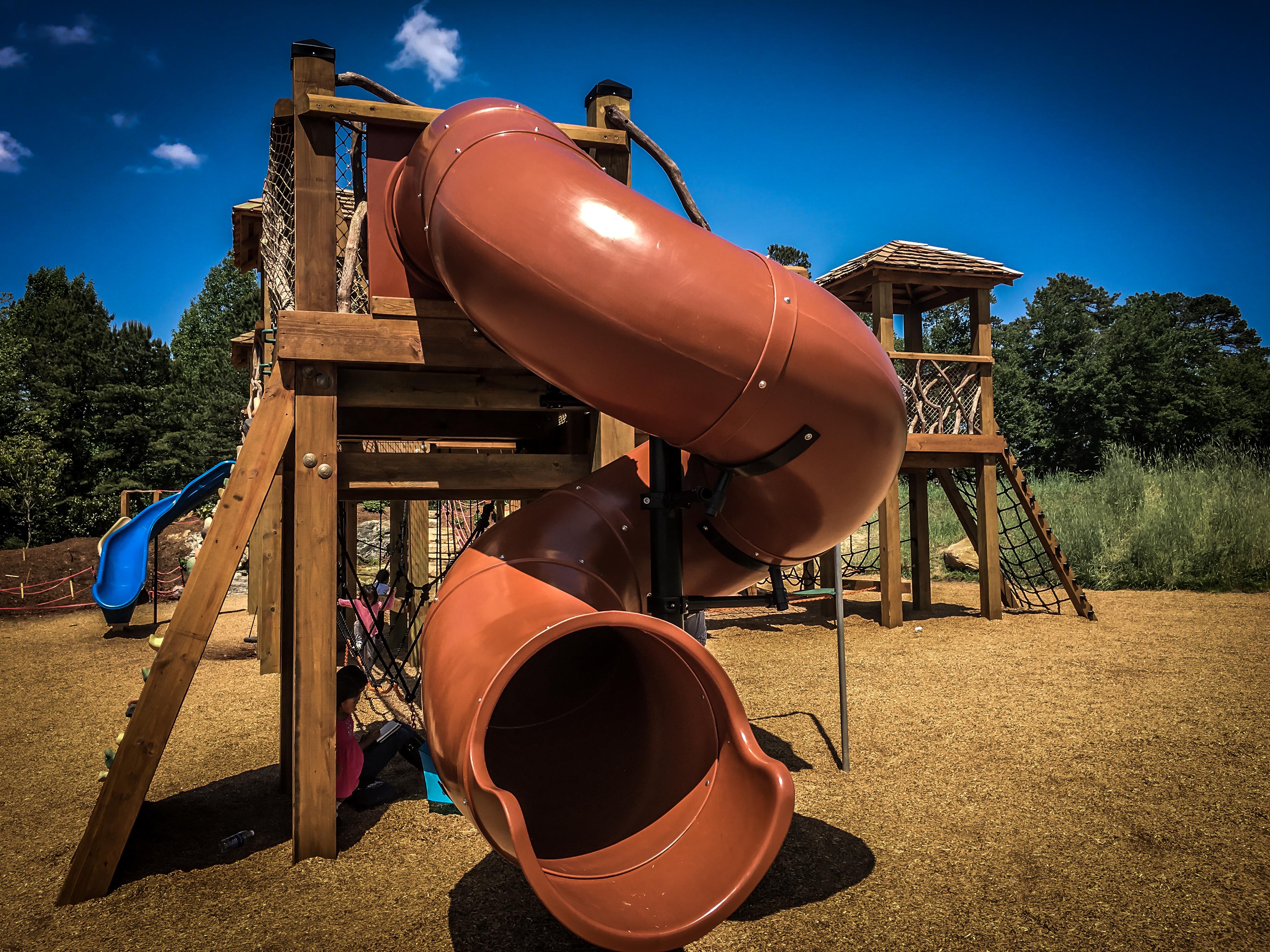 Flatrock Playground