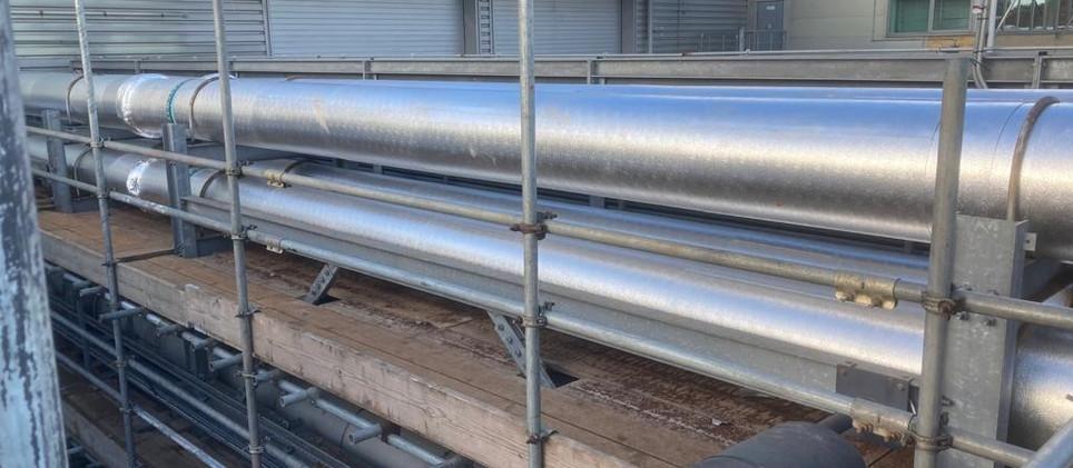 ROCKWOOL & Stucco Aluminium