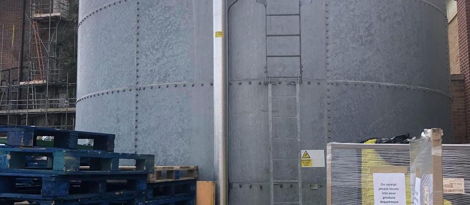 Mineral Fibre & Stucco Aluminium