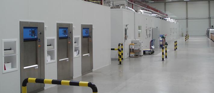 Nano Clean Contamination Control