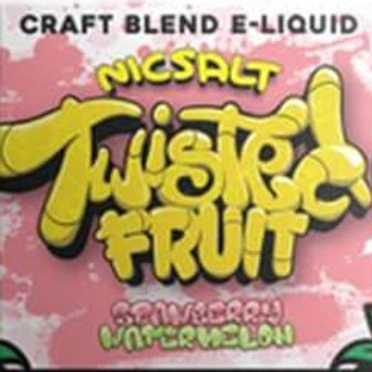 Twisted Fruit Salts