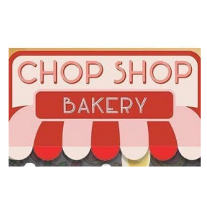 Chop Shop Bakery