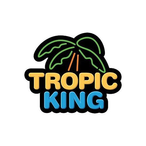 Tropic King On Salt