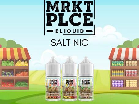 MRKT PLCE Salts