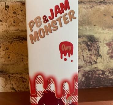 New from Jam Monster!