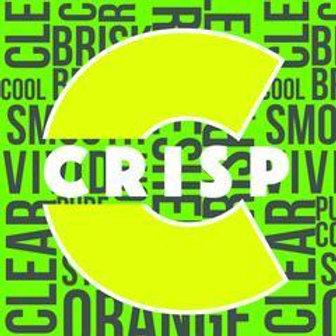 Crisp E-Liquids