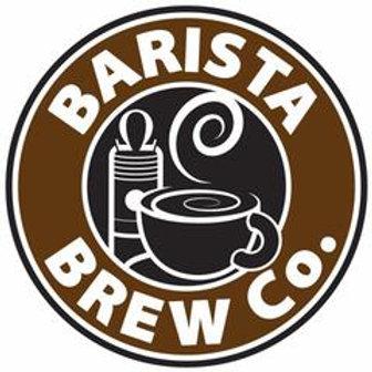 Barista Brew Co. Salts
