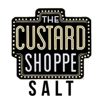 The Custard Shoppe Salt