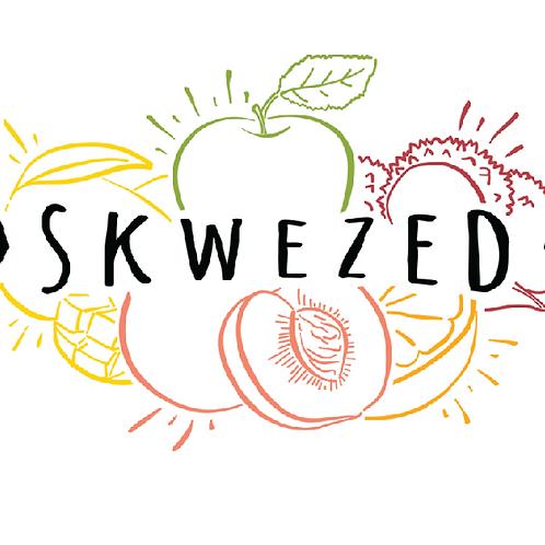Sqwezed Salts