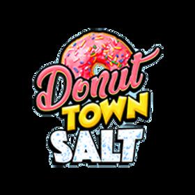 Donut Town Salt