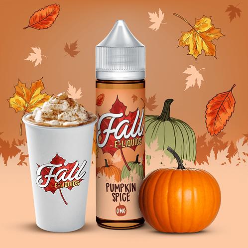 Fall E-Liquids