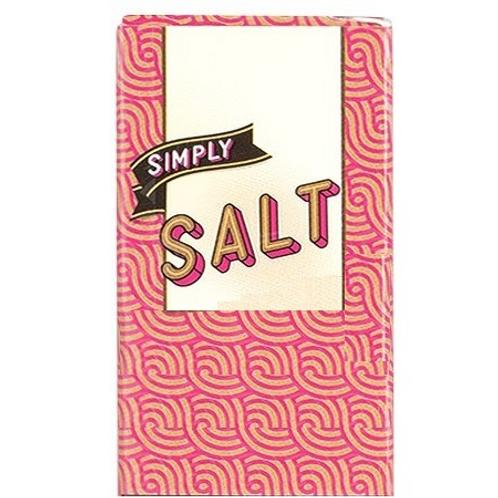 Simply Salt