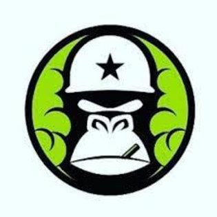 Gorilla Warfare Salts