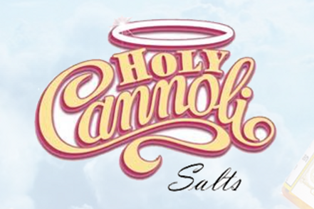 Holy Cannoli Salts