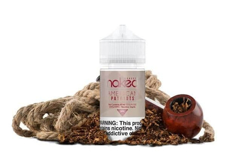Price Drop! Naked 100 Tobacco!